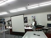 ELITE SCREENS Projection Equipment 100 IN